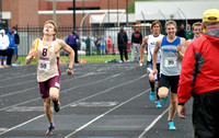 2014 Marion County Boys Track Meet