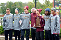 2014 Marion County CC Meet Awards