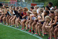 2014 Marion County Meet - Parents