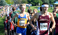 2014 CC Boys Semi-State