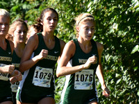Girls Varsity - Harvey Invite 2015