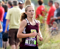 2015 Marion XC Invitational - Girls