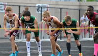 2014 Boys Sectional Track & Field