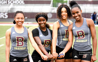 2018 Girls Track & Field Sectional