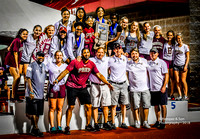 2018 Girls State Track & Field Meet