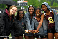 2016 Girls Track & Field Sectional Final
